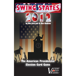 Swing States 2012: The American Presidential Election