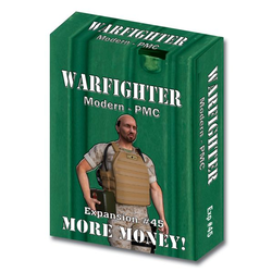 Warfighter: Modern PMC Expansion 45 – More Money!