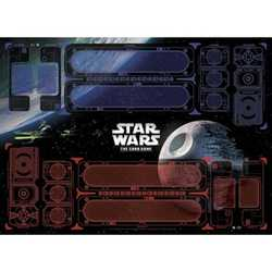 Star Wars LCG: Galactic Conflict Two-Player Play Mat