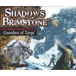 Shadows of Brimstone: Guardian of Targa