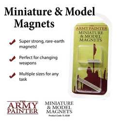 AP Miniatue & Model Magnets