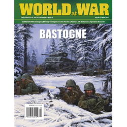 World at War 56: Bastogne