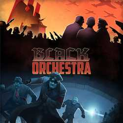 Black Orchestra 2nd. Print
