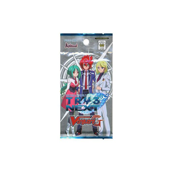 Cardfight!! Vanguard: TRY 3 NEXT Booster Pack