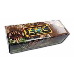 Epic: Cardbox (inkl. sleeves & promo)