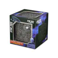 Star Trek: Attack Wing: Borg Cube with Sphere Port