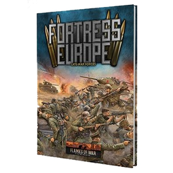 Flames of War: Fortress Europe (4th Ed.)