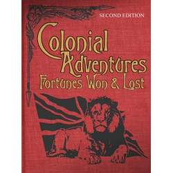 Colonial Adventures 2nd Edition