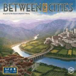 Between Two Cities (eng. regler)