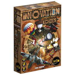 Innovation: Echoes of the Past (Iello ed.)