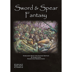 Sword and Spear Fantasy Rules