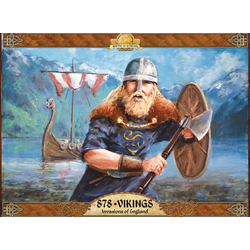 878: Vikings – Invasions of England: Core Game