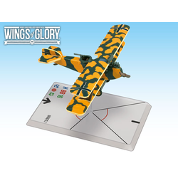 Wings of Glory: WW1 UFAG C.I (161–138)