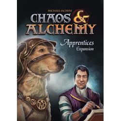 Chaos & Alchemy: Apprentices