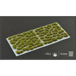 Gamer's Grass - Swamp Tufts 4mm