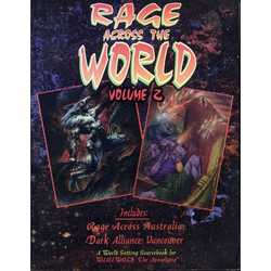 Werewolf: The Apocalypse - Rage Across the World, vol. 2