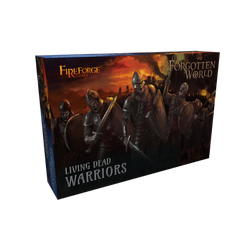 Fireforge Living Dead Warriors (12)