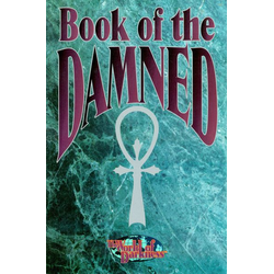 World of Darkness: Book of the Damned