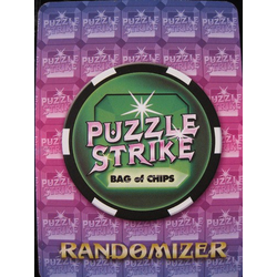 Puzzle Strike: Randomizer Cards