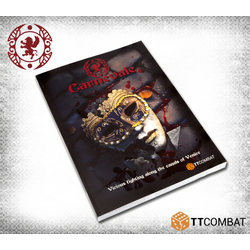 Carnevale: Rulebook (2:nd Edition)