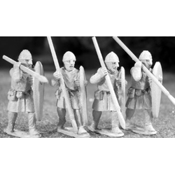Norman Spearmen (Warriors)