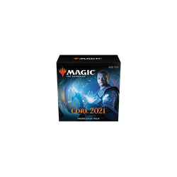Magic the Gathering: Core 2021 Prerelease Pack