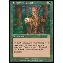Magic löskort: Prophecy: Forgotten Harvest