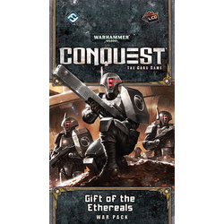 Warhammer 40,000: Conquest LCG – Gift of the Ethereals