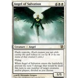 Magic löskort: Duel Decks: Venser vs Koth: Angel of Salvation