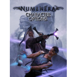 Numenera: Character Options 1