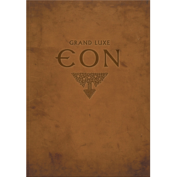 EON II: Grand Deluxe, Limited ed.
