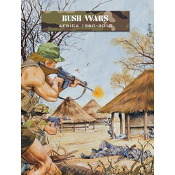 Bush Wars  (Source book for Force on Force)