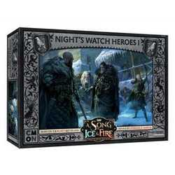 Night's Watch Heroes 1