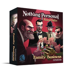 Nothing Personal: Family Business Expansion (2nd Ed)
