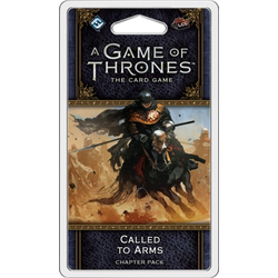 A Game of Thrones LCG (2nd ed): Called to Arms