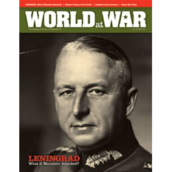 World at War 17: Leningrad