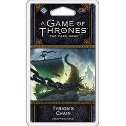 A Game of Thrones LCG (2nd ed): Tyrion's Chain
