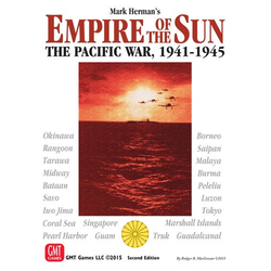 Empire of the Sun (reprint)