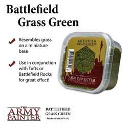 AP Battlefield Grass Green