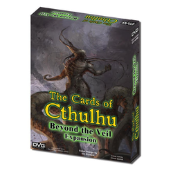 Cards of Cthulhu: Beyond the Veil