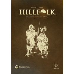 Hillfolk, A Game of Iron Age Drama