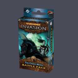 Warhammer Invasion: The Chaos Moon