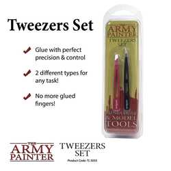 AP Tweezers Set