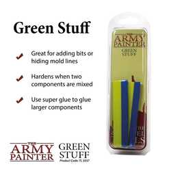 AP Green Stuff