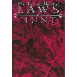 Mind's Eye Theatre: Laws of Hunt