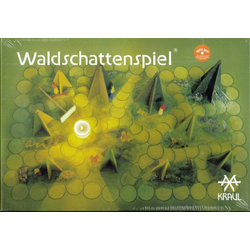 Waldschattenspiel (Luxus edition)