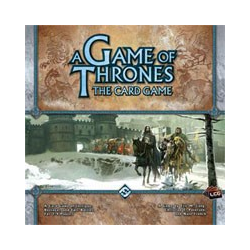 A Game of Thrones LCG: Core Set 1st Ed