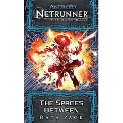 Netrunner LCG: The Spaces Between