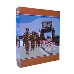 Sergeants Miniature Game: Pegasus Bridge