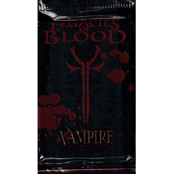 Vampire: The Eternal Struggle - Legacies of Blood Booster